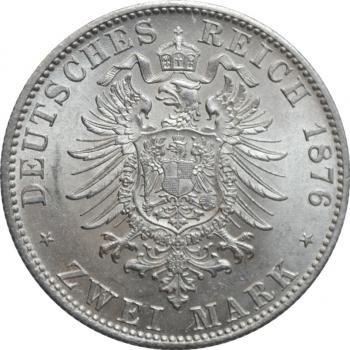 ГДР 5 марок 1989 г., UNC, 'Церковь Св. Марии в Мюльхаузен'