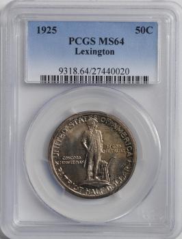 США 1 доллар 1996 г., BU, 'Корпорация государственной и муниципальной службы'
