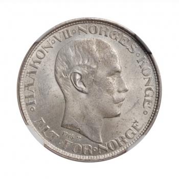 США 1 доллар 2000 г., BU, 'Лейф Эрикссон'