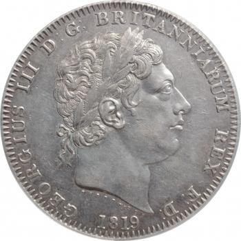 Норвегия 2 кроны 1907 г., UNC, 'Независимость Норвегии' РЕДКАЯ