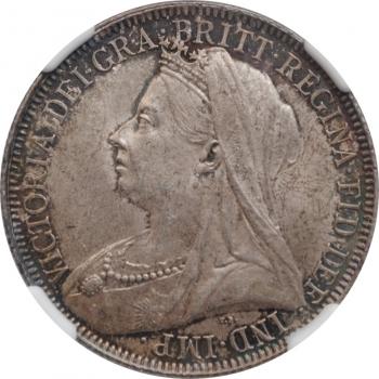 ГДР 5 марок 1986 г., UNC, 'Дворец Сан-Суси в Потсдаме'