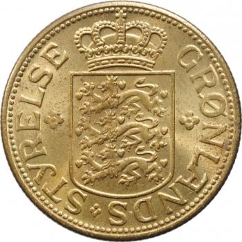 Австро-Венгрия 1 крейцер 1868 г., BU, 'Император Франц Иосиф (1848 - 1916)'