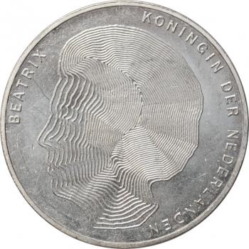 """Гибралтар 2 фунта 2005 г., UNC, """"200-летие Трафальгарской битвы"""""""