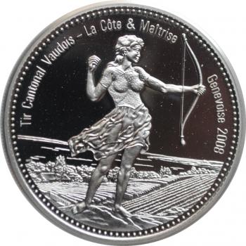 США 50 центов 1996 г. S, PROOF, 'Атланта 1996 - Плавание'