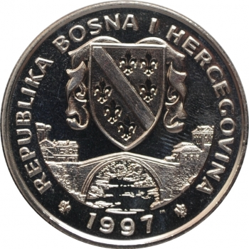 Австрия 1 талер 1868 г., XF-UNC, 'Третий немецкий стрелковый фестиваль'