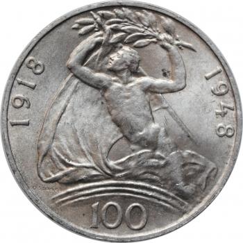 США 50 центов 1924 г., UNC, '300 лет основания Новой Голландии'
