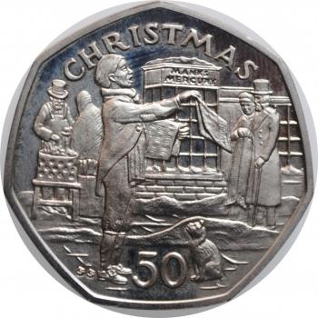 Веймар 2 марки 1931 г. D, UNC, ОЧЕНЬ РЕДКАЯ В ЭТОМ СОСТОЯНИИ