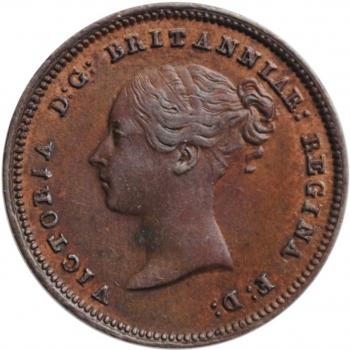 ГДР 5 марок 1970 г., UNC, 'Вильгельм Конрад Рентген'