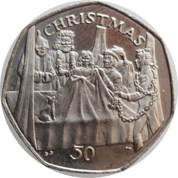 Венгрия 2 пенго 1939 г., UNC