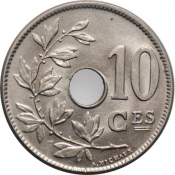 """Британский Гондурас 25 центов 1964 г., BU, """"Колония Великобритании (1885 - 1973)"""""""