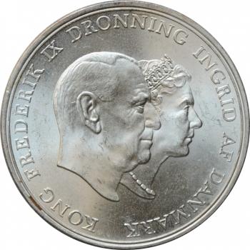 """Бельгийское Конго 1 франк 1946 г., UNC, """"Колония Бельгии (1909 - 1949)"""""""