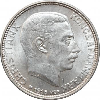 ГДР 5 марок 1971 г., UNC, 'Бранденбургские Ворота в Берлине'