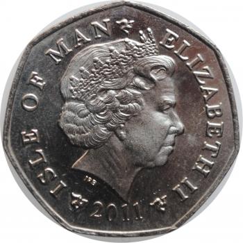"""Британская Восточная Африка 1 шиллинг 1952 г. KN, UNC, """"Король Георг VI (1937 - 1952)"""""""