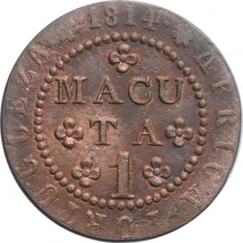 ФРГ 5 марок 1979 г., UNC, '100 лет со дня рождения Отто Гана'