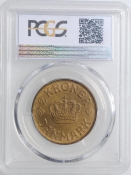 ФРГ 5 марок 1984 г., UNC, '150 лет образования немецкого таможенного союза'