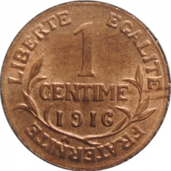 """ЮАР 1/2 цента 1964 г., PROOF, """"Южно-Африканская Республика (1961 - 2019)"""""""