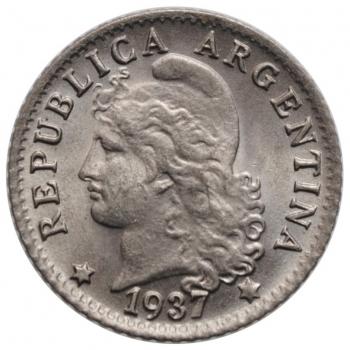 "Дания 1 скиллинг 1860 г., UNC, ""Король Фредерик VII (1848 - 1863)"""