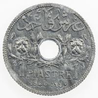 """Ливан 1 пиастр 1940 г., UNC, """"Французский протекторат (1924 - 1941)"""""""