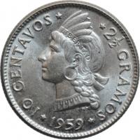 США 1 доллар 2004 г. D, UNC