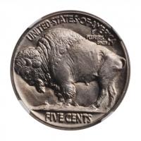 Бельгия 10 сантимов 1863 г., UNC, 'Король Леопольд I (1832-1865)', РЕДКОЕ СОСТОЯНИЕ
