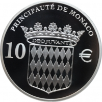 Австрия 20 шиллингов 1980 г., UNC, 'Девять провинций Австрии'