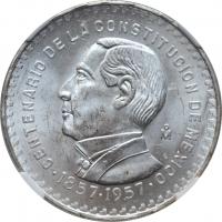 США 50 центов 1936 г. S, PCGS MS64, '300 лет Род-Айленду'