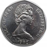 США 1 доллар 1998 г., BU, '275 лет со дня рождения Криспаса Эттакса'