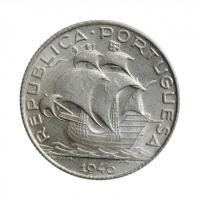Нидерланды 1 гульден 1914 г., XF, 'Королева Вильгельмина (1890 - 1948)'