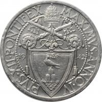 ГДР 5 марок 1969 г., UNC, '75 лет со дня смерти Генриха Рудольфа Герца'