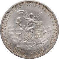 Великобритания 1 фартинг 1927 г., UNC, 'Король Георг V (1910-1936)'