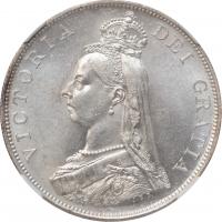 Швеция 10 эре 1871 г., XF-UNC, 'Король Карл XV (1859 - 1872)'