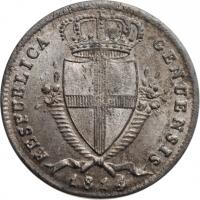 Французские Афар и Исса 5 франков 1968 г., BU, 'Заморская территория Франции (1968 - 1975)'