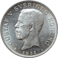 Чехословакия 100 крон 1948 г., UNC, '30 лет Независимости'