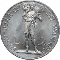 Россия 3 рубля 1995 г., PROOF, 'Освобождение Европы от фашизма. Варшава'