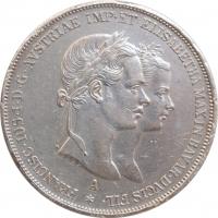 Панама 1/2 бальбоа 1953 г., UNC, '50 лет независимости'