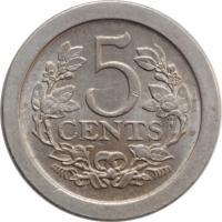 Люксембург 10 сантим 1870 г., XF-AU