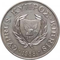 """Бельгия 1 сантим 1874 г., UNC, """"Король Леопольд II (1865 - 1909)"""""""