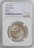 США 1 доллар 1904 г. O, AU, 'Доллар Моргана'