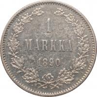 Турция 10 пар 1861 г. (AH1255/21) 'Султан Абдул-Меджид I (1839-1861)'