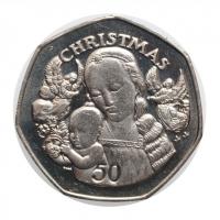 """Югославия 1 динар 1978 г., NGC PF64, """"Социалистическая Югославия (1945 - 1992)"""" ПРОБА (тираж 19 шт.)"""