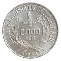 Британская Гвиана 4 пенса 1945 г., BU, 'Король Георг VI (1937 - 1945)'