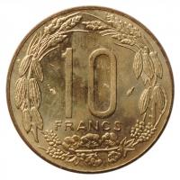 Беларусь 1 рубль 2001 г., PROOF, 'Беловежская пуща - Зубр'