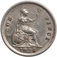 "Центральная Африка (BEAC) 500 франков 1977 г. E, BU, ""Франк КФА BEAC (1973 - 2015)"""