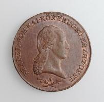 """Австрия 6 крейцеров 1800 г. A, UNC, """"Император Франц II (1792 - 1806)"""""""