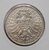 Саксен-Веймар-Эйзенах 3 марки 1915 г., '100 лет Великим герцогам'