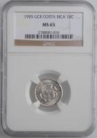 Баден 5 марок 1907 г., 'Великий герцог Фридрих І (1856-1907)'