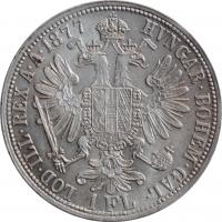 "США 1 доллар 1886 г., UNC, ""Доллар Моргана"""