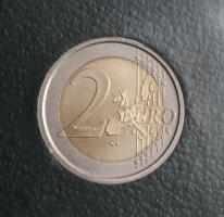 Ватикан 2 евро 2005 г., BU, '20-й Международный день молодёжи в Кёльне'