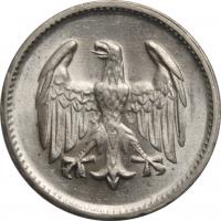 """Чили 5 сентаво 1920 г. So, UNC, """"Республика Чили (1899 - 1959)"""""""