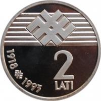 ФРГ 5 марок 1984 г., PROOF, '175 лет со дня рождения Феликса Мендельсона'
